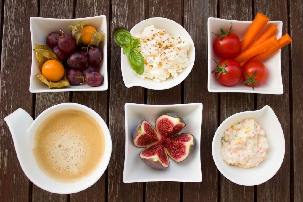 breakfast, vegetables, coffee-1822190.jpg